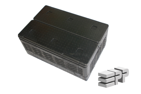 Box 39L foldable thermal insulation container