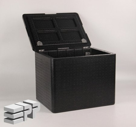 Box 47L thermal insulation container