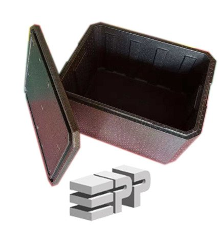 Box 75L thermal insulation container