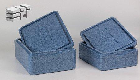 Box 9L Wärmeschutzbehälter