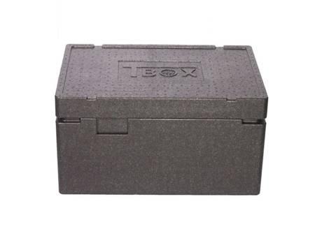TBOX 1/1 - wärmeisolierender Behälter