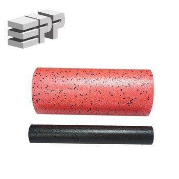 Wałek JOGA Roller 2 w 1 - 140/330mm + 50,8/330mm